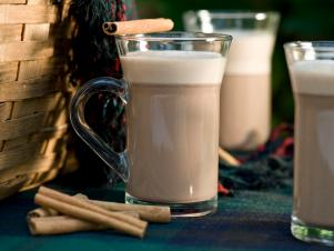 Give Hot Cocoa a Twist