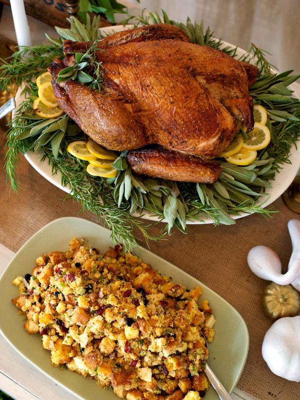 35 Thanksgiving Recipes For Main Dishes Sides Hgtv
