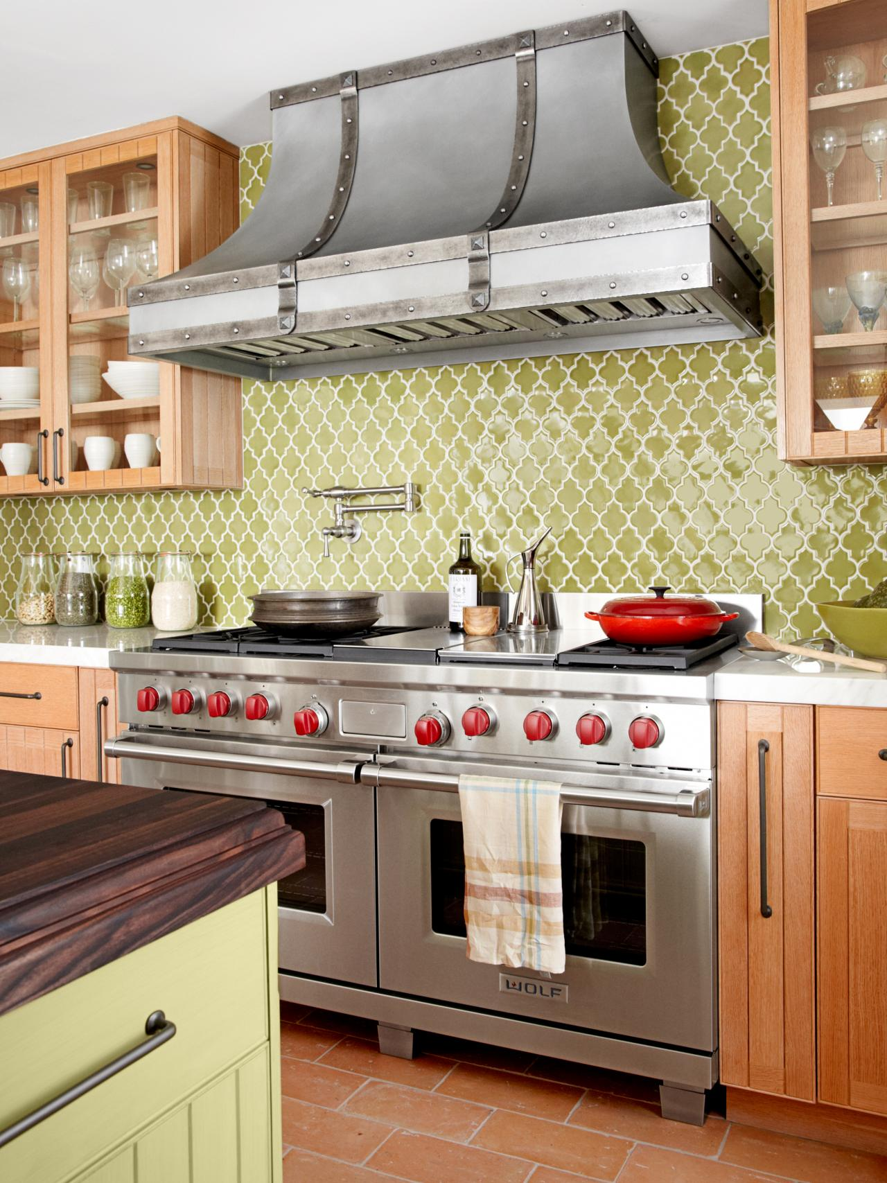 Popular Kitchen Paint Colors: Pictures & Ideas From HGTV