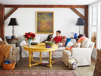 Beau 20+ Tips For Creating A Family Friendly Living Room ...