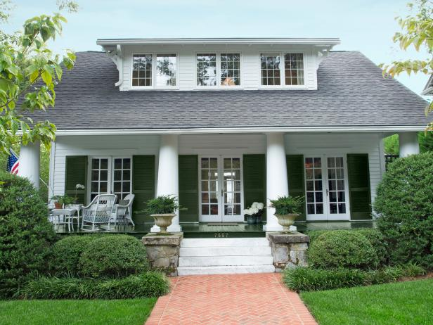 Copy The Curb Appeal: Exterior Value