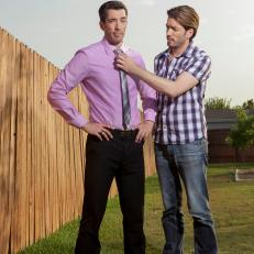 Drew and Jonathan Scott Buying And Selling
