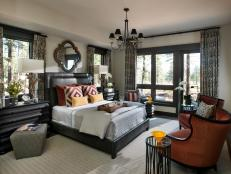 HGTV Dream Home 2014 Master Bedroom