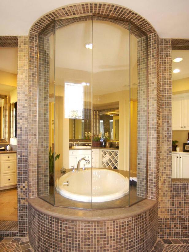 Restroom Towel Rack Ideas
