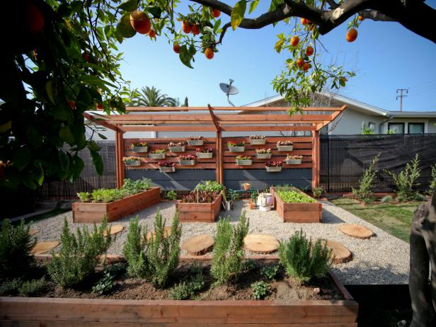 Big Backyard Ideas and Outdoor Design with Pictures | HGTV