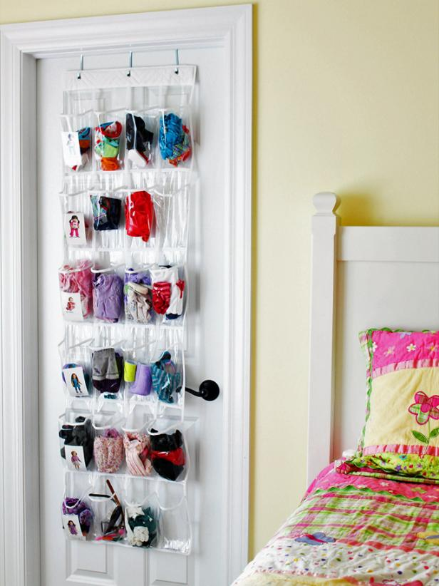 10 Ways to Organize Your Kid\'s Closet   HGTV