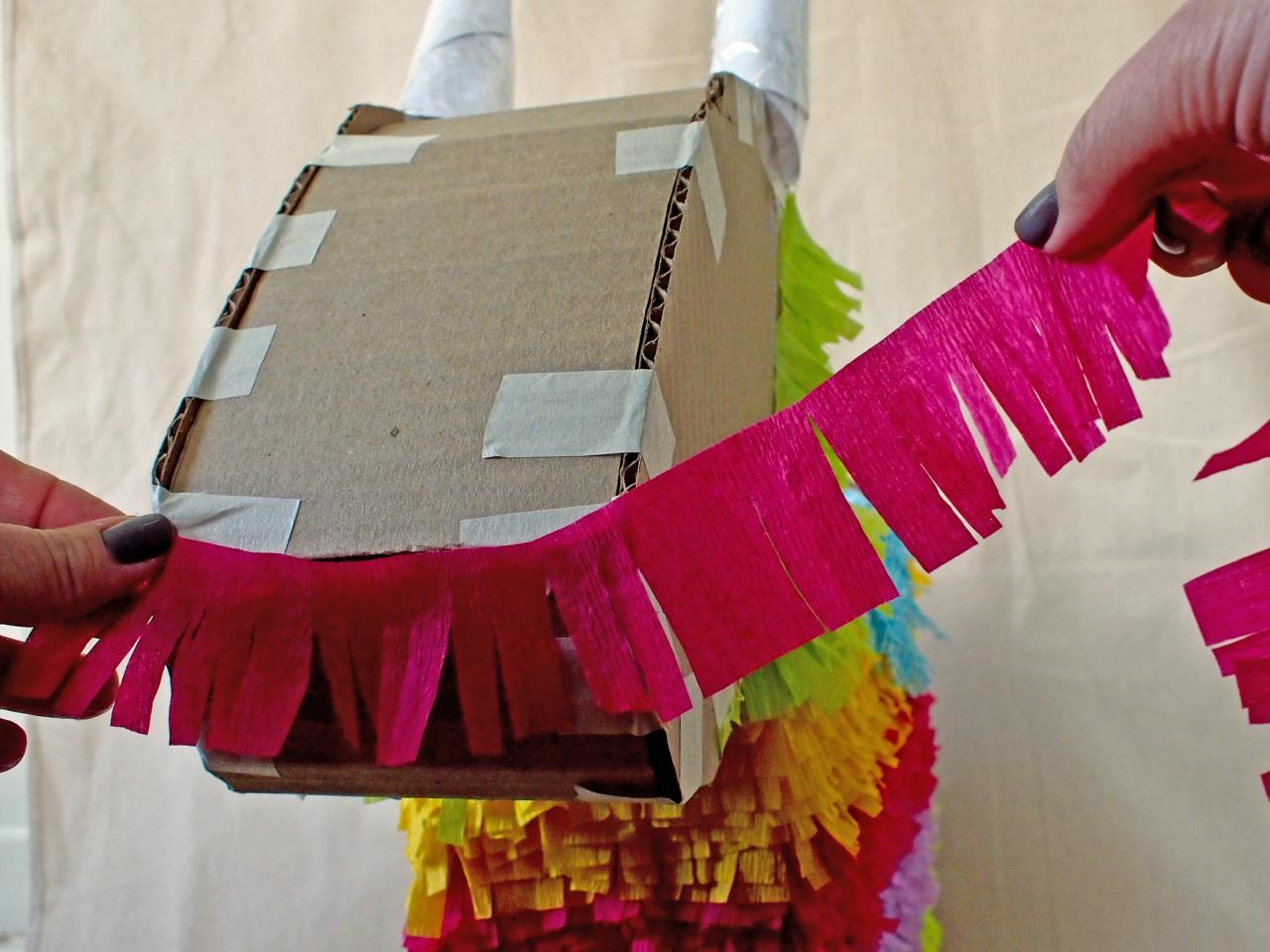 How to Make a Piñata forecast
