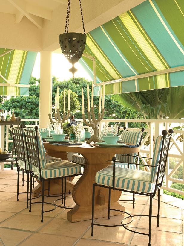 patio cover hgtv - Patio Cover Ideas Designs