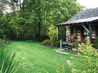 Log Cabin Fever Greatamericancountry Com Log Cabin