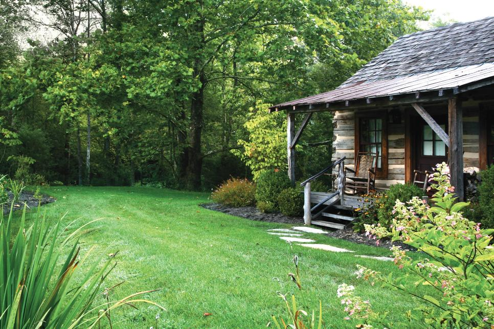 15 Signs You Should Move Into A Log Cabin Immediately