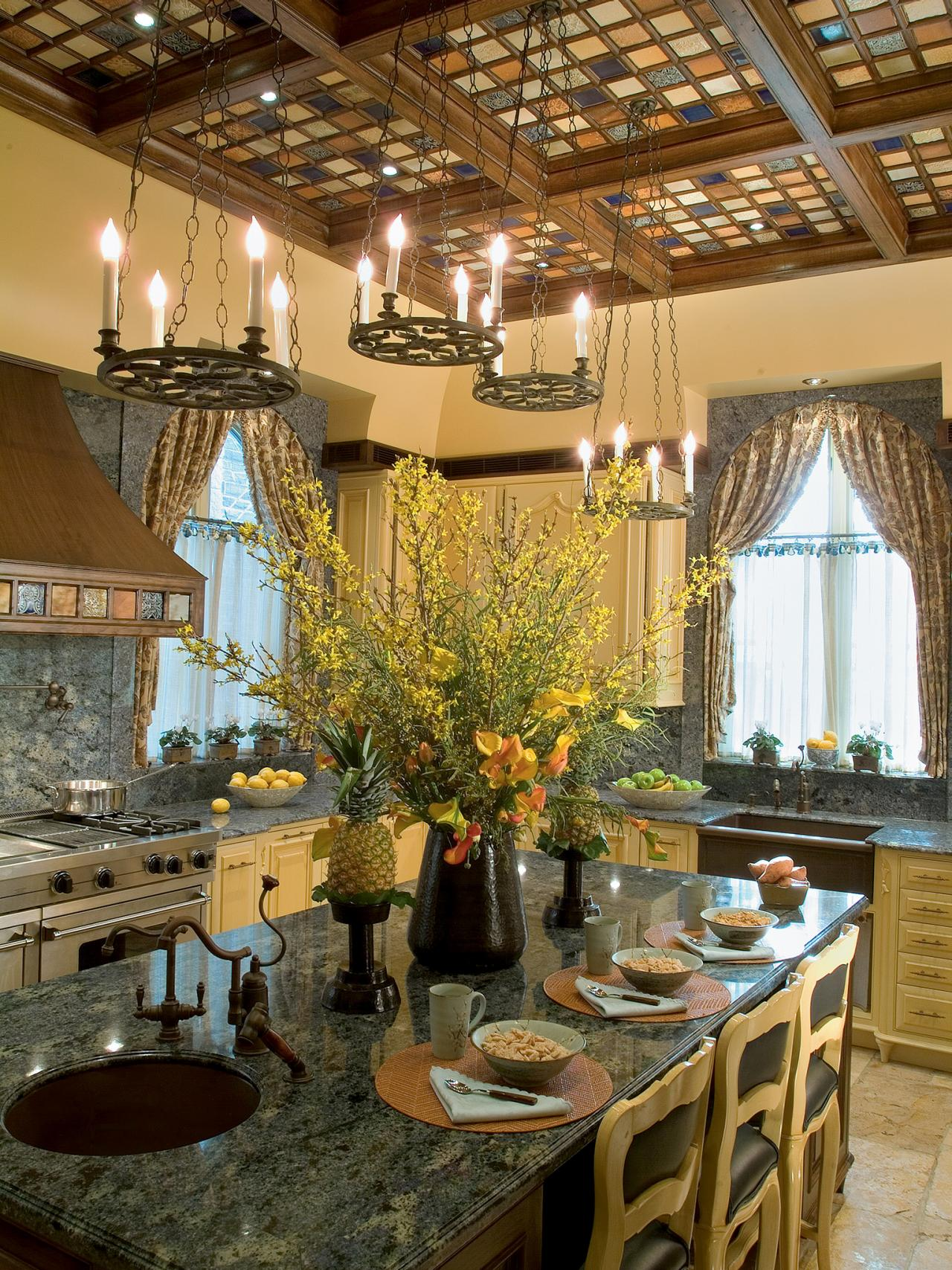 ceiling tiles for kitchen photo page hgtv 5156