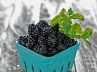 17 Healthiest Low-Sugar Fruits
