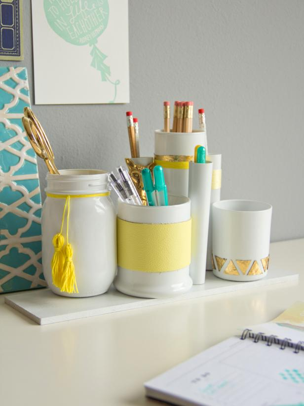 Diy Dorm Room Decor Decorating Ideas Hgtv