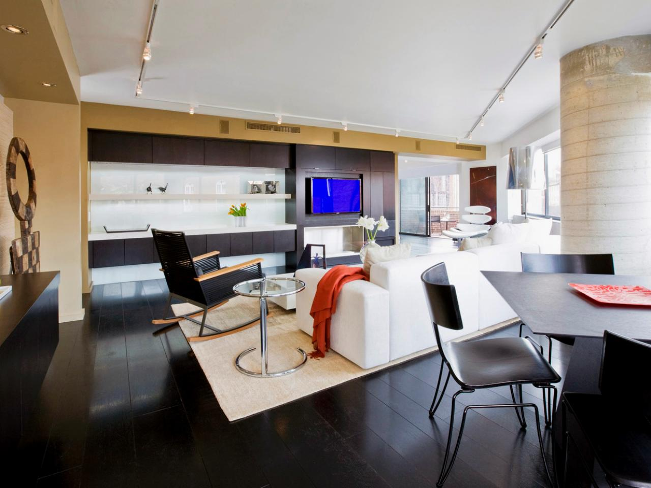 office design gt open. Contemporary And Sleek Living Room Office Design Gt Open O