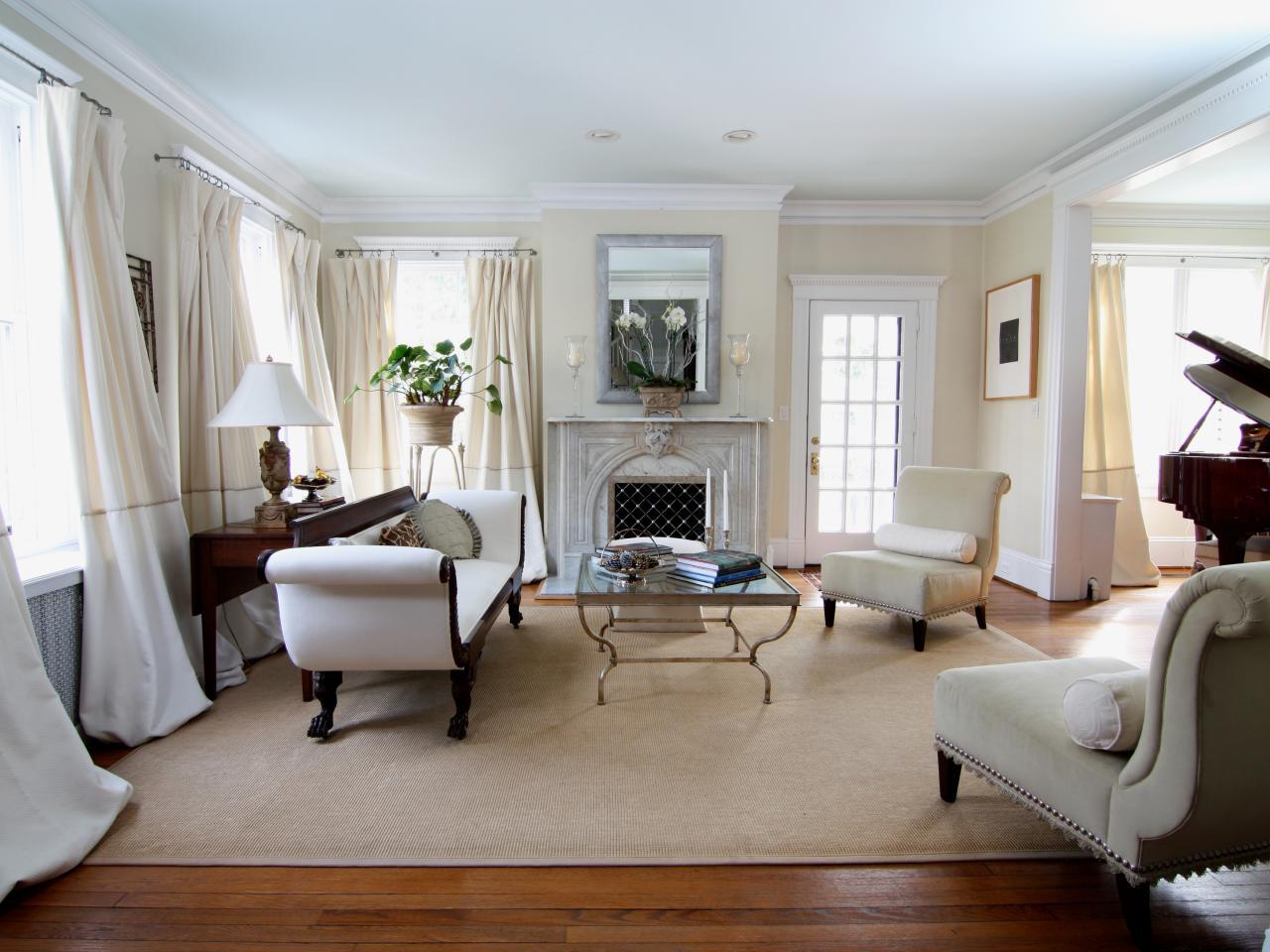 white black room and modern com living decobizz design