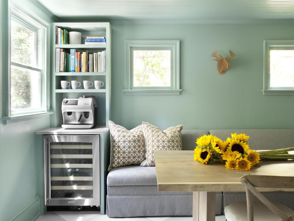 20 ways to use soothing sage green in any space hgtv urban oasis