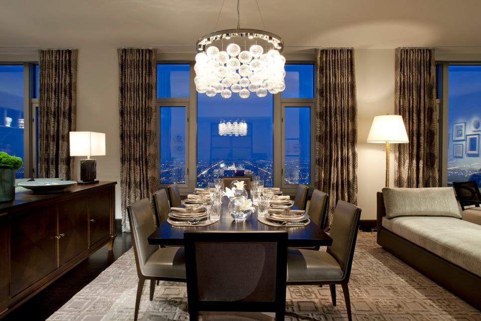 dining room light fixtures lowes   Dining Room Light Fixtures   HGTV