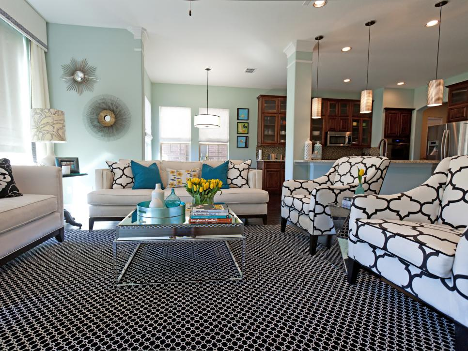 20 Living Room Color Palettes Youve Never Tried HGTV
