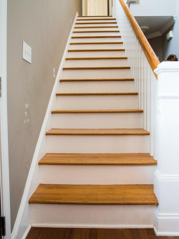 Superieur BPF_original_stair Enhancements Wallpaper Riser_step 1 Count Stairs Take