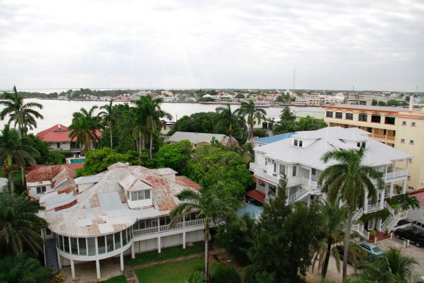 Belize City: A Port of Charm in the Caribbean