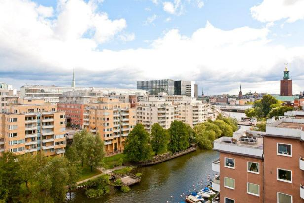 HGTV's House Hunters International Explores the Wonders of Stockholm