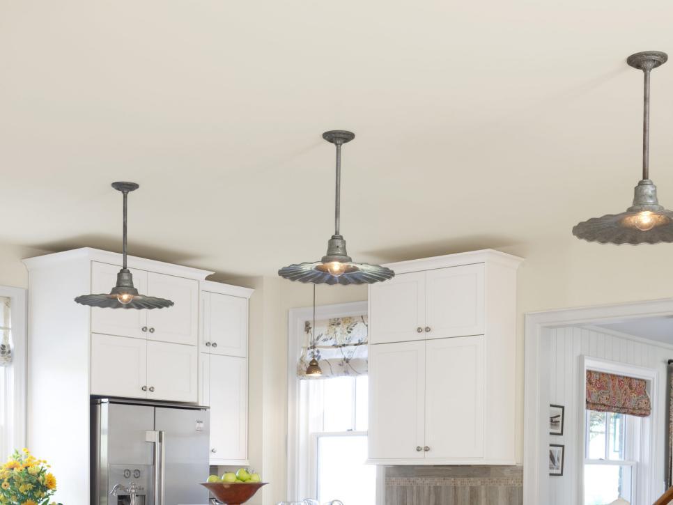 Kitchen Design Tips From HGTV's Sarah Richardson