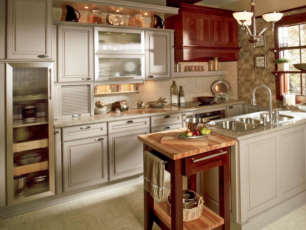 Best Kitchen Cabinets Pictures Ideas Tips From Hgtv