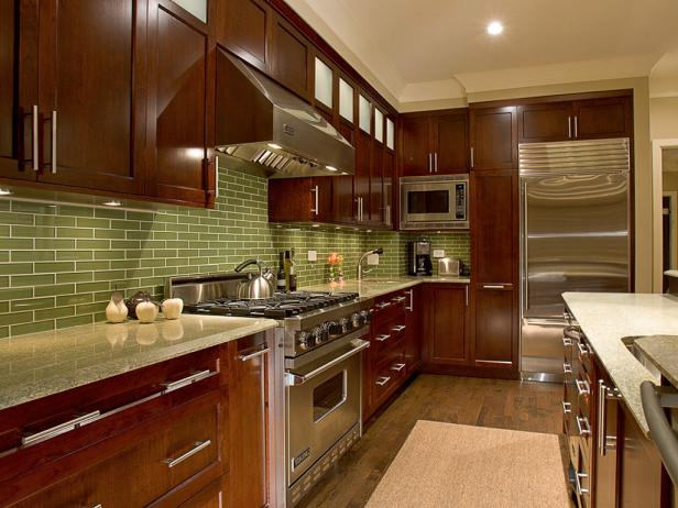 Attractive Granite Kitchen Countertops_s4x3 Nice Design