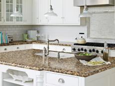 Laminate Kitchen Countertops