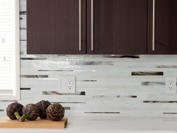 Genial Kitchen Backsplash Conteporary_4x3