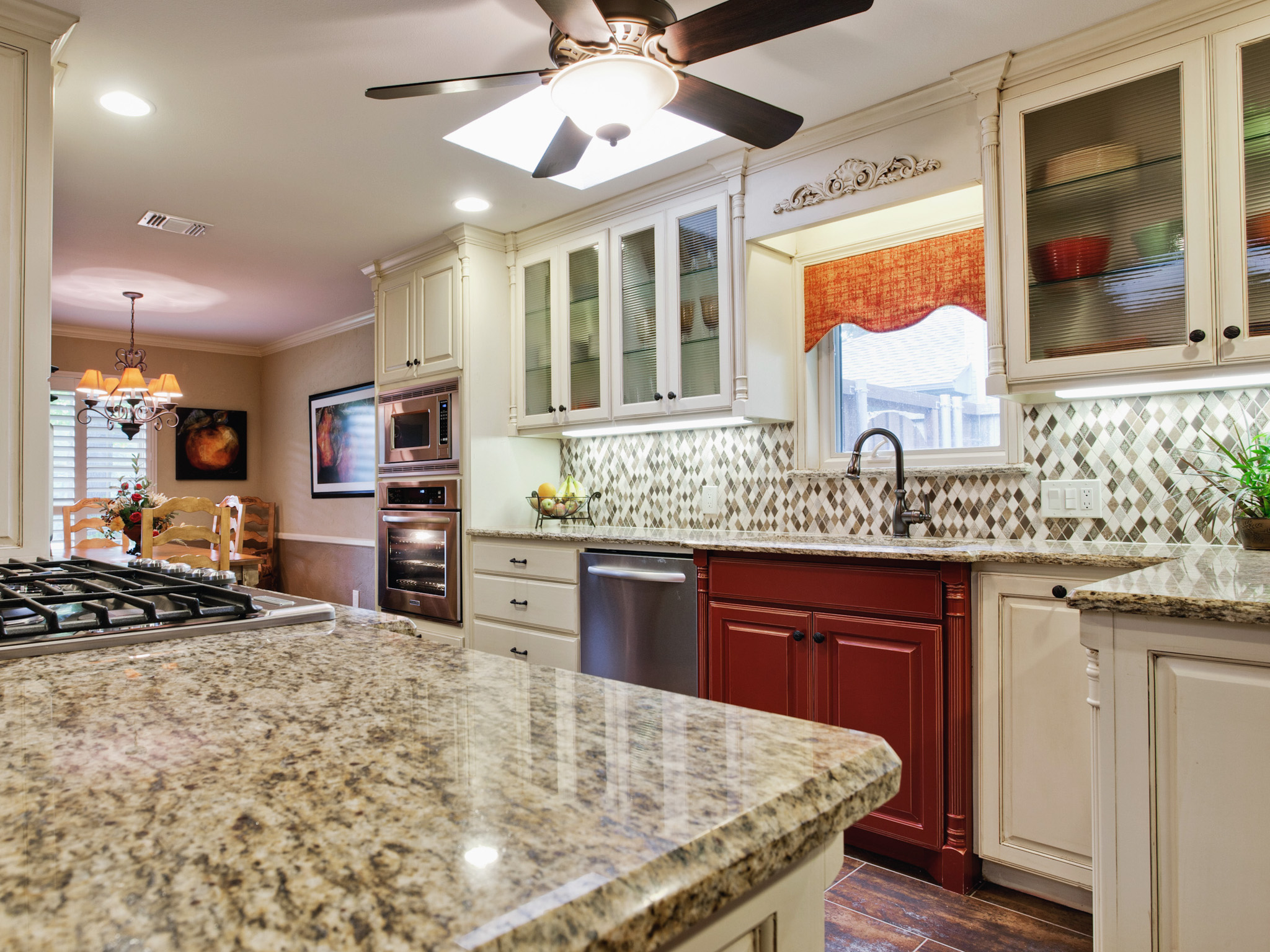Fine 1 Ceramic Tile Tiny 12X12 Ceramic Tiles Regular 18 X 18 Ceramic Floor Tile 1930S Floor Tiles Old 2 X 8 Glass Subway Tile Yellow24 Ceramic Tile Backsplash Ideas For Granite Countertops   HGTV Pictures | HGTV
