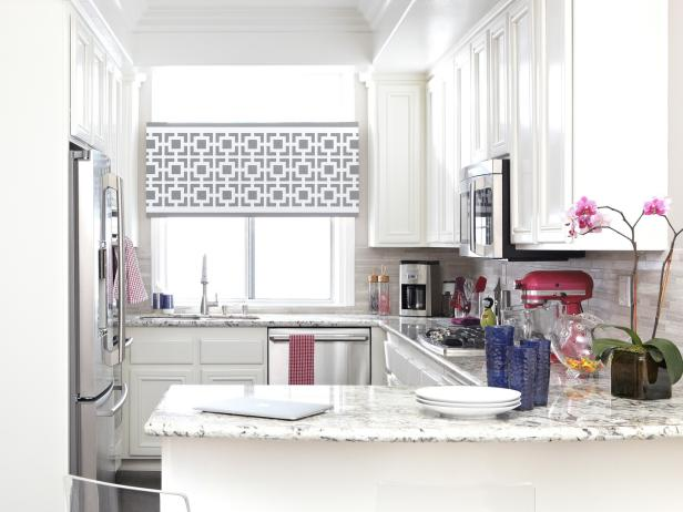 Kitchen Stencil Ideas Pictures Tips From Hgtv Hgtv