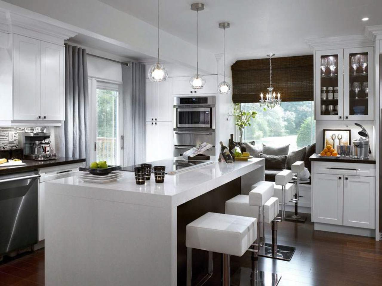 Modern Kitchen Blinds Home Designs