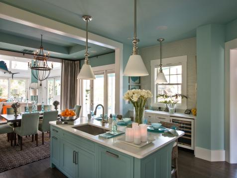 Kitchen Layouts: Ideas and Options