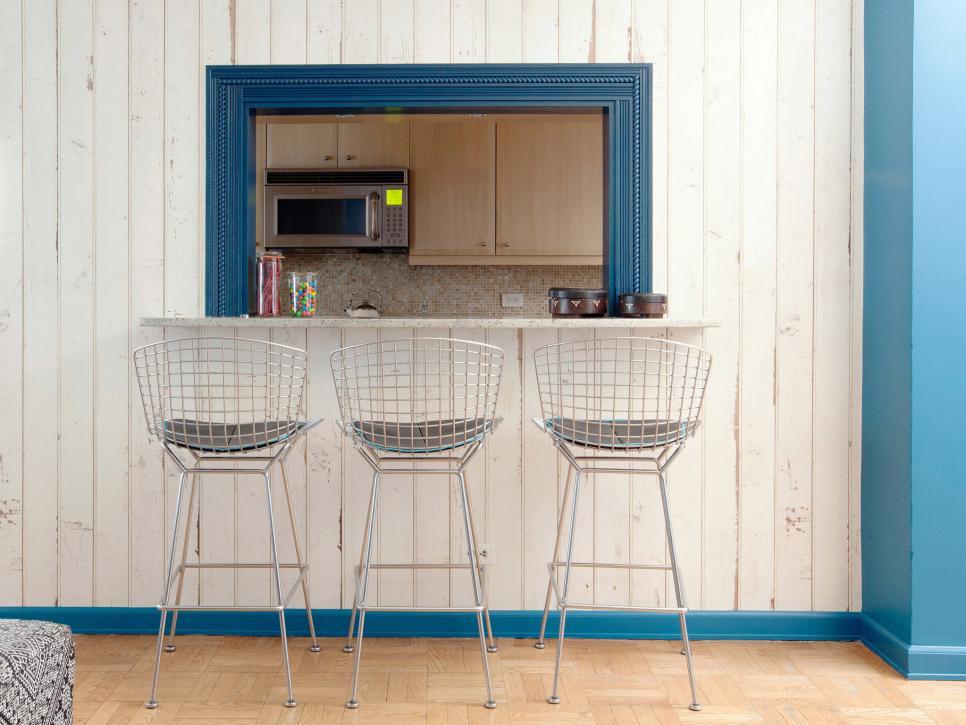 Kitchen Bar Stool Painting Ideas Hgtv Pictures Amp Tips Hgtv