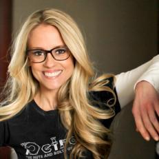 Rehab Addict Host Nicole Curtis