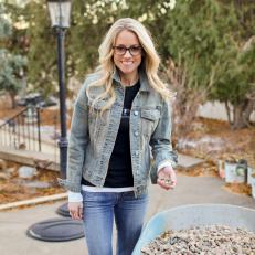 Nicole Curtis, Host of DIY Network's Rehab Addict