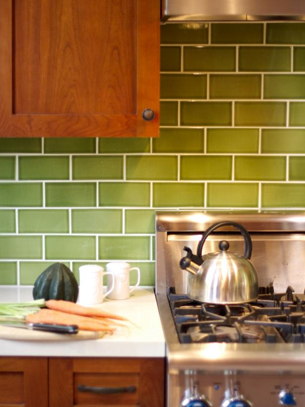 pictures of subway tile backsplashes in kitchen 11 creative subway tile backsplash ideas hgtv 27931