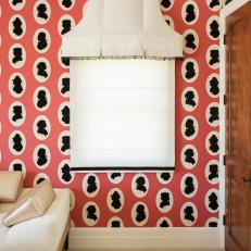 Traditional Design Elements with a Bold Twist