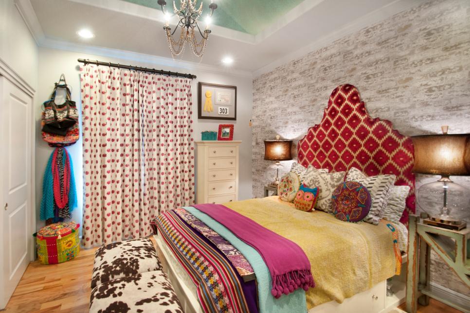 desain kamar untuk remaja laki laki