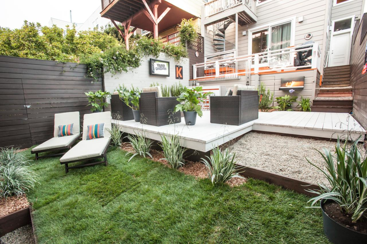 Photos | Yard Crashers | HGTV on Hgtv Backyard Ideas id=89804