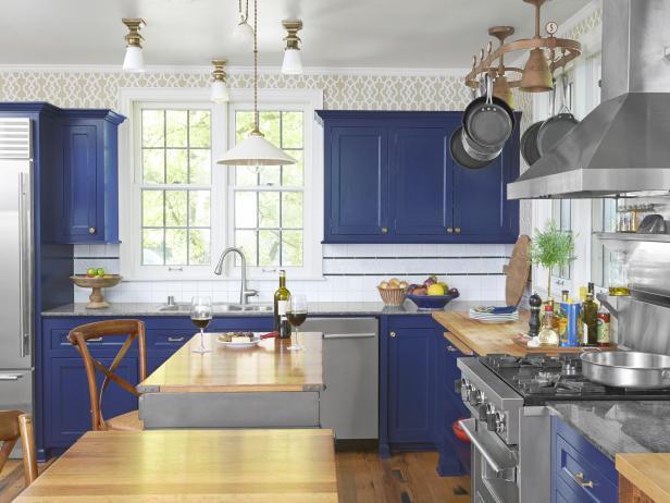 french style kitchen designs a bistro style kitchen remodel hgtv 3654