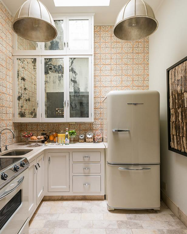 Compact Appliances for Tiny Kitchens | HGTV\'s Decorating ...