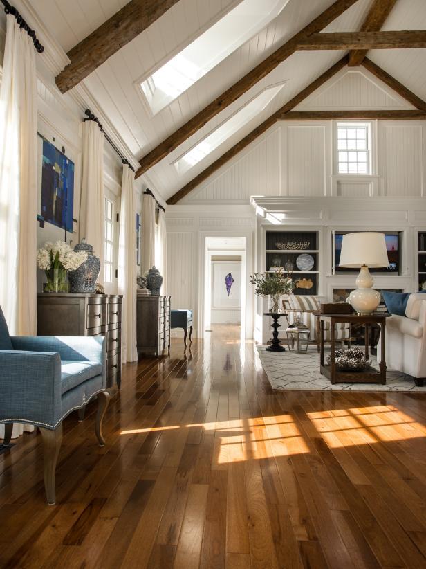 HGTV Dream Home 2015: Great Room | HGTV Dream Home 2015 | HGTV