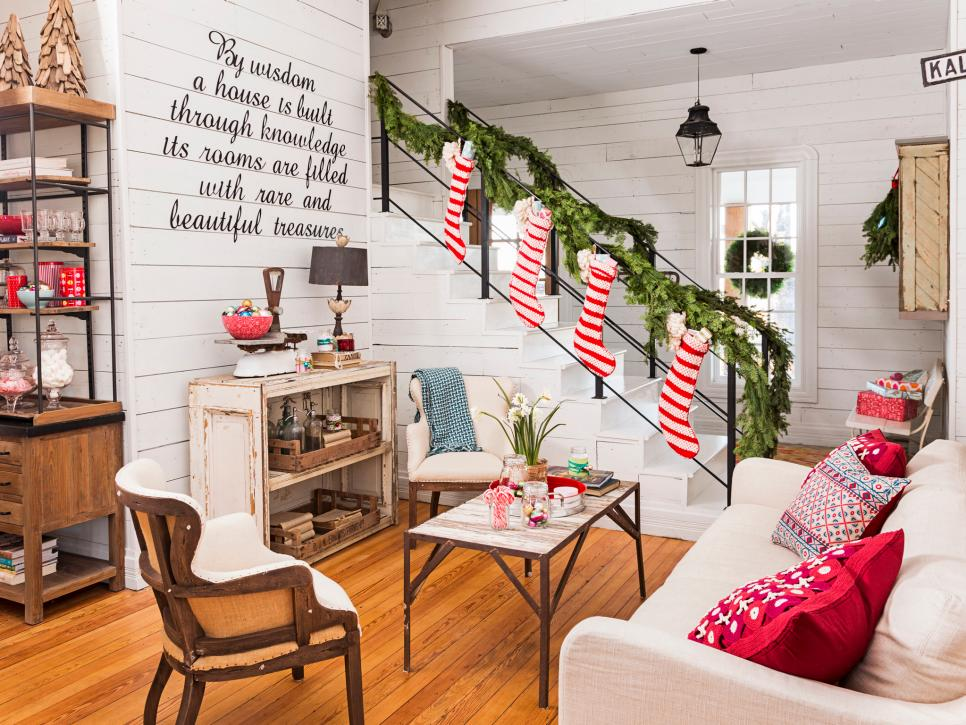 related to - Joanna Gaines Christmas Decor