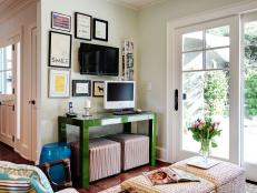 The Best Home Offices For Small Spaces