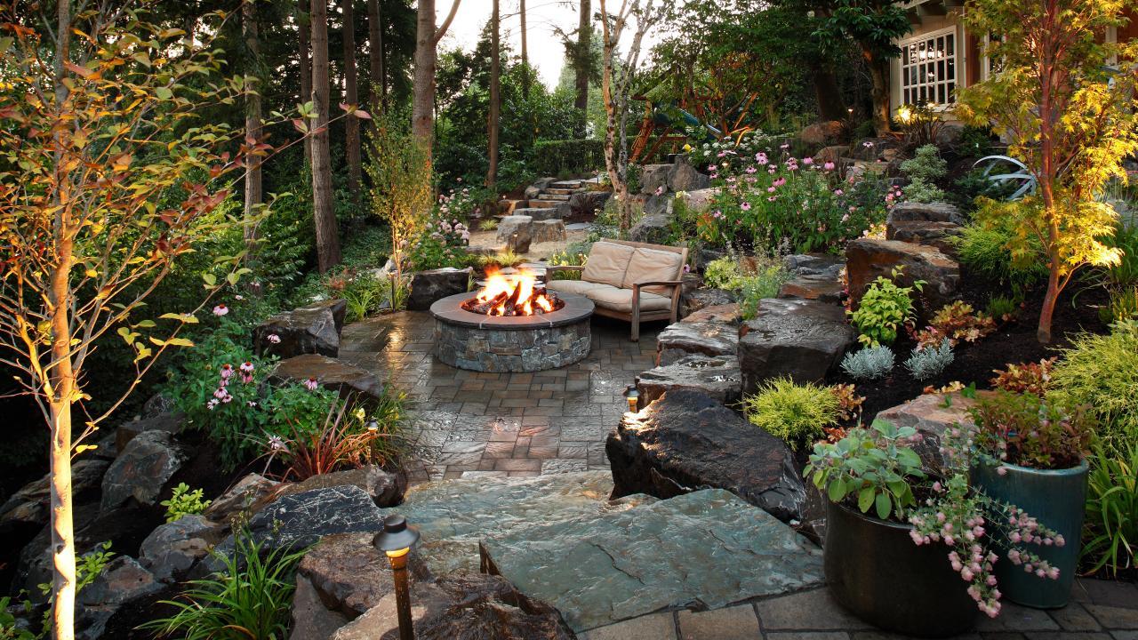 Photo Page | HGTV on Hgtv Backyard Designs id=47367