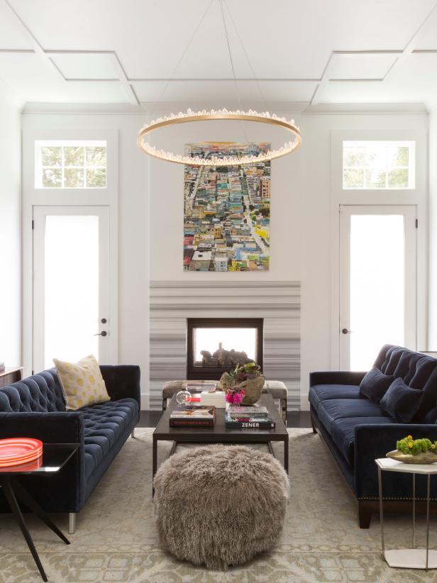 Living Room Designs 2014: Interior Design Trends For 2016