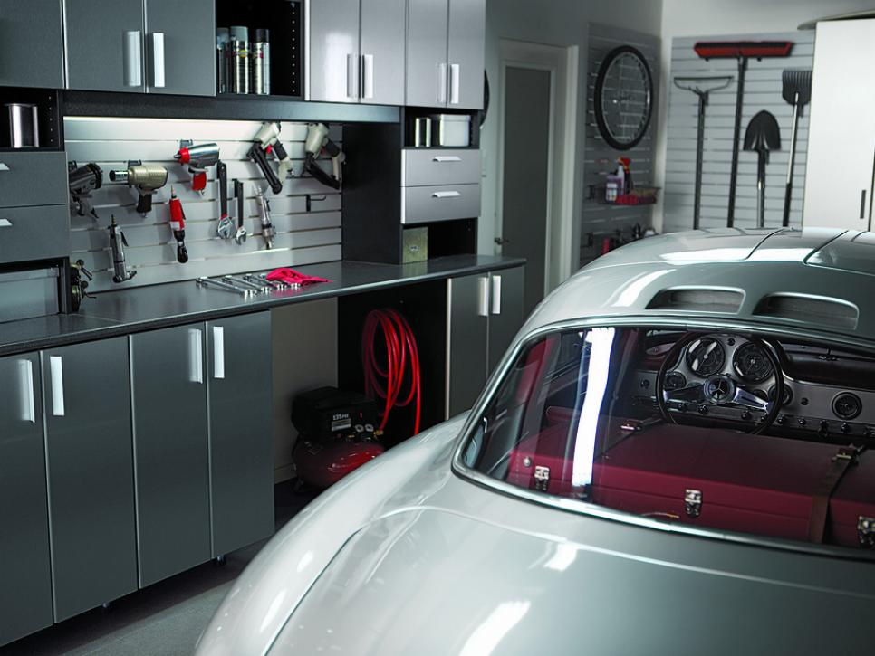 lovely Garage Design Ideas Gallery Part - 1: Shop This Look