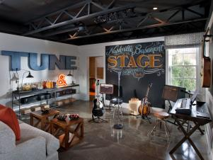HGTV Smart Home Stage